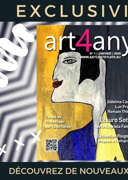 Art4Any de Janvier
