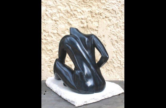SONIA MANDEL<br />Les symboliques pour réveiller les consciences