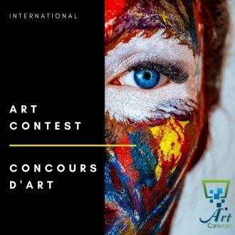 CONCOURS D'ART International