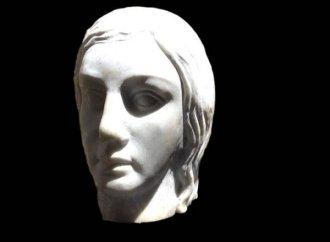 FLORENCE JARRIGE<br />Tombée dans la sculpture dès l'enfance