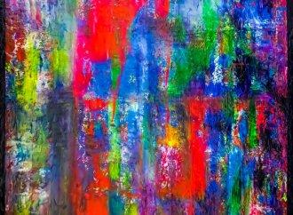 THIERRY CASTIAU<br />L'art n'est pas une question de compréhension