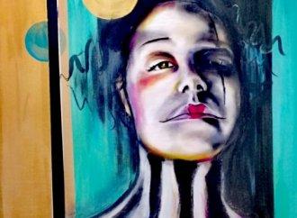 EVA FERNÁNDEZ MÁRQUEZ<br />Multidisciplinary VISUAL ARTIST