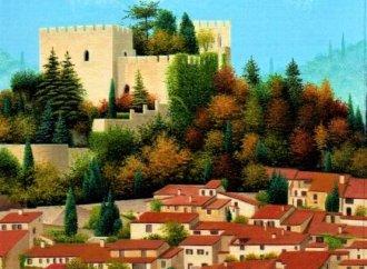 CHRISTIAN RZYSKI<br />Prix Mondial de Peintures en Miniatures