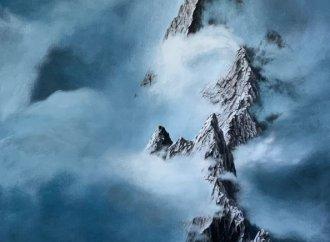 PATRICK EGGER<br />Installé au coeur du massif du Mont-Blanc