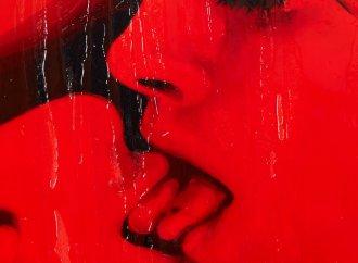 FOX SABLINA<br />La peinture érotique est une force créatrice