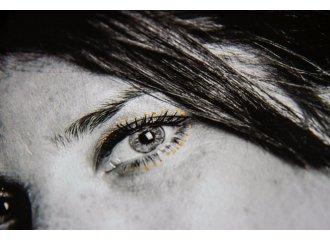 CAROLINE LEMOINE<br />Je recherche pour chacun un portrait intemporel