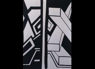 SABINE MAZET<br />Le goût de l'art et de la peinture