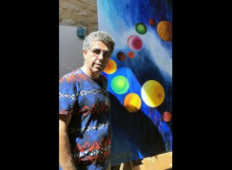 CRANNPIORR'ART<br />Un artiste connu et reconnu