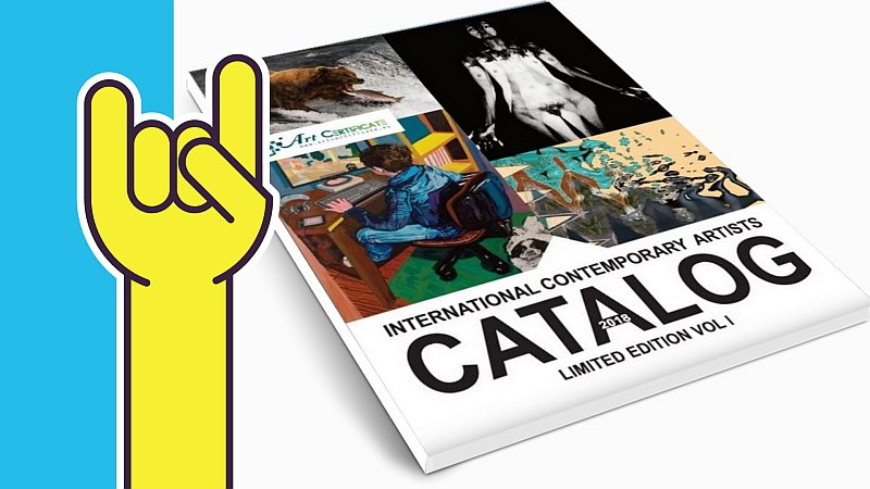 CATALOG 2018 <br />View Online