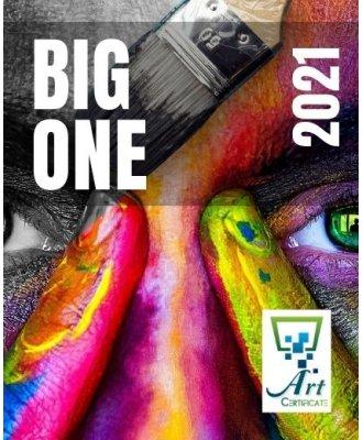 BIG ONE 2021 !