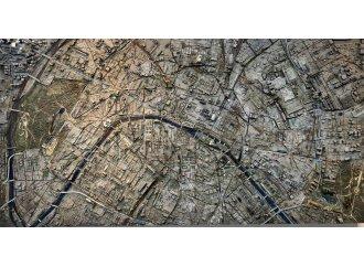 PARIS 150X77 CM
