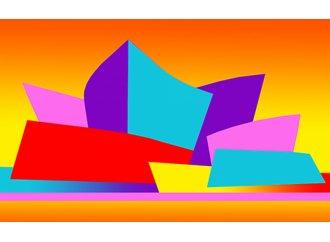 Technicolor Concert Hall