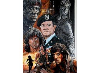 Rambo tribute