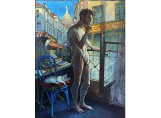 Le Rêveur de Montmartre