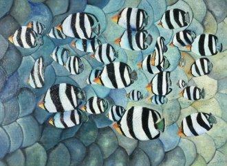 Ballet de la mer