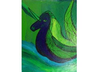 Licorne des Mers