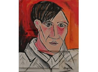 Hommage Picasso