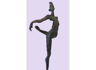 ATTITUDE - bronze -
