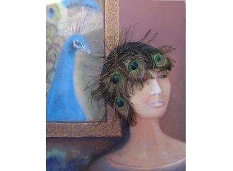 La femme aux ocelles