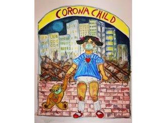 Corona Child