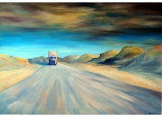 Hommage à Dali et Spielberg
