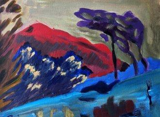 montagne Sainte Victoire 2