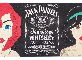 Princesse whiskey