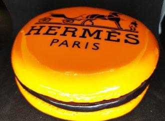Maca-Art goût Hermès