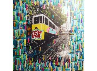 Tramway Lisbonne 1