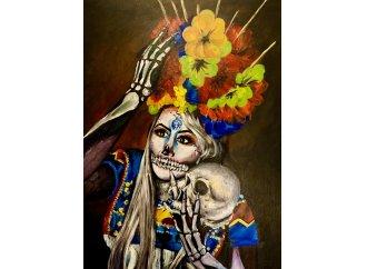 El dia de l'os muertos