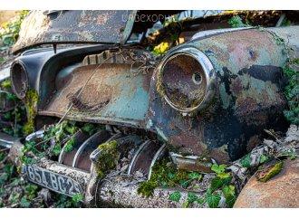 CAsse Auto- Opel