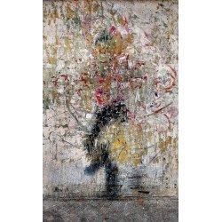 le danseur de rue